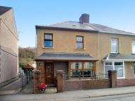 3 bed semi detached home for sale in Glanrhyd Road...