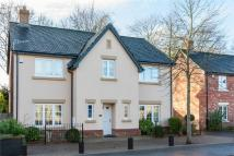 4 bed Detached house for sale in John Fielding Gardens...