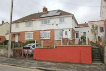 3 bed semi detached house for sale in Plymouth Road, Barry...