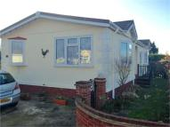 2 bed Park Home in Dukesmead Mobile Home...