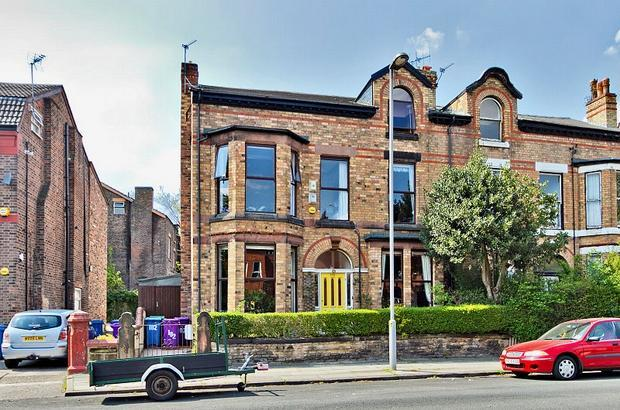 Properties For Sale Hartington