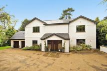 5 bedroom Detached home in Park Road, Bowdon...