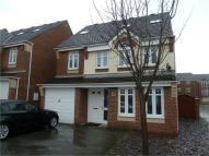 5 bedroom Detached house in Cowslip Lane, Castleford...