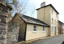 3 bedroom End of Terrace home for sale in Dainter Street, Brecon...