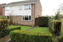 End of Terrace house for sale in Elan Way, Caldicot...