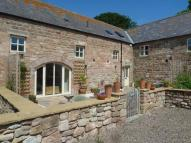 3 bed Cottage for sale in Chatton, ALNWICK...