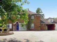 4 bed Detached property in Morda Close, OSWESTRY...