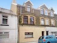 4 bed Terraced property in Jersey Road, Blaengwynfi...