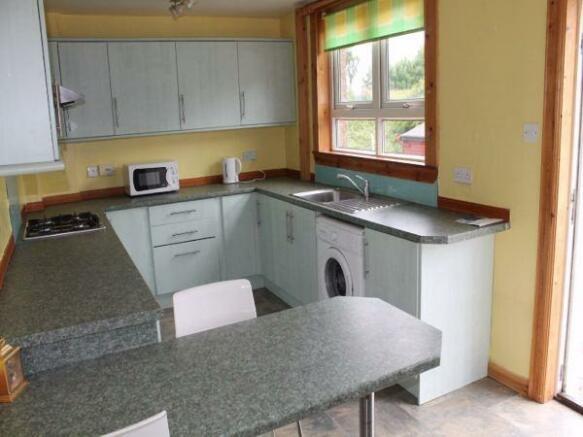 Refitted Breakfast Kitchen
