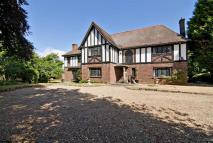 5 bedroom Detached property for sale in East Street, Ryarsh...