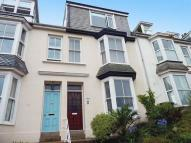 4 bedroom Terraced house in Atlantic Terrace...