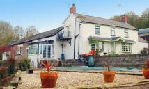 Caerleon Detached house for sale