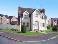 4 bed Detached home for sale in Church Meadows, DROMORE...