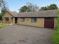 Detached Bungalow in Dunstan Village, Dunstan...
