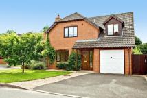 Detached home for sale in Princes Orchard...
