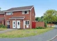 2 bed Flat in Mercia Drive, Leegomery...