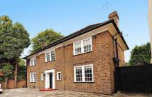 Detached home for sale in Upper Shirley Road...