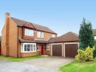 4 bedroom Detached property in Manor Rise, Reepham...