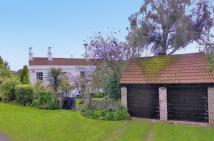 5 bed Detached house for sale in Frenchay Common, BRISTOL...