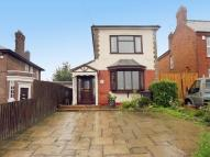 2 bed Detached property for sale in Bilston Road, WILLENHALL...