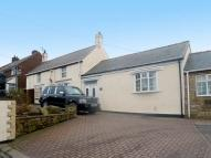 Detached home for sale in Rowley, CONSETT, Durham