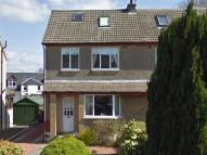 semi detached home for sale in Troubridge Crescent...