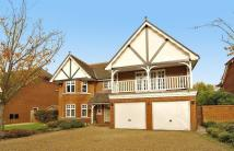 5 bedroom Detached property in Beckenham Place Park...