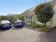 Detached Bungalow for sale in Park Drive, Llangattock...