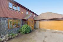 4 bed Detached property for sale in Clavering Walk...