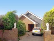 Detached Bungalow for sale in Ffordd Newydd...