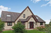 4 bed Detached house for sale in Vicarage Lane...