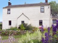 Detached house for sale in Burnsands, THORNHILL...