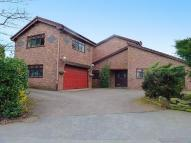 Detached house for sale in High Street, WINSFORD...
