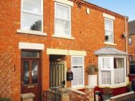 End of Terrace property in Queen Street, SLEAFORD...