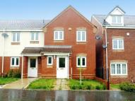 Terraced property for sale in Marigold Walk, NUNEATON...
