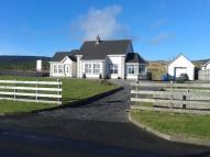 Detached Bungalow in Baranailt Road, LIMAVADY...