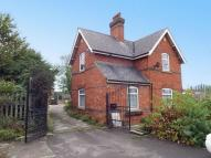 Detached house for sale in Bath Lane, Hucknall...