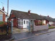 Semi-Detached Bungalow in Wigmore Road, MANCHESTER