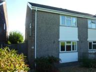 2 bed semi detached house for sale in Chestnut Avenue...