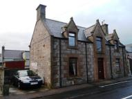 4 bedroom semi detached home for sale in Seafield Street, BUCKIE...