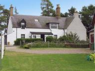 Detached house for sale in Laggan Cottage...