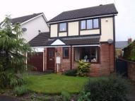 3 bed Detached home in Meadow Bank...