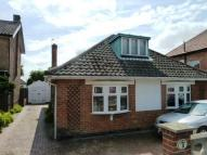 St Andrews Drive Detached Bungalow for sale