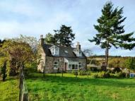 3 bed Detached property for sale in ABERLOUR, Moray
