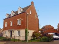 Detached property in The Causeway, Quedgeley...