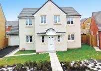 Detached property for sale in Druids Close, CAERPHILLY