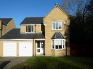 4 bed Detached home in Stedham Close...