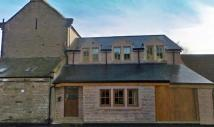 semi detached house in Burnhouse Road, WOOLER...