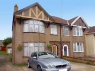 semi detached house for sale in Hanham Road, Hanham...