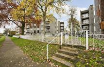 Flat for sale in Riverside Road...